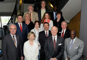 UAMS College of Public Health Welcomes Seven New Board Members