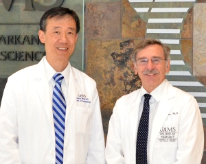 Experts in Rare Skin Lymphoma Join Forces at UAMS