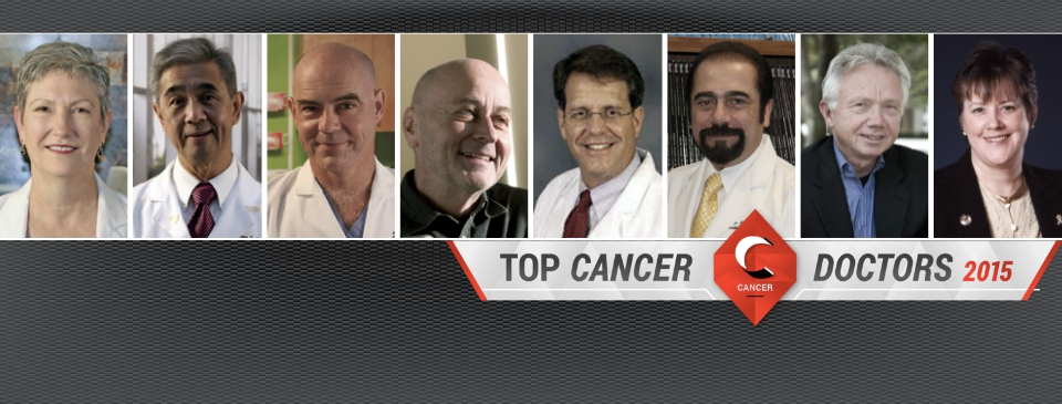 "Nine of 10 Arkansans Named as the ""Top Cancer Doctors"" in U.S. are at UAMS"
