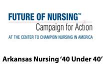 Nurses Named to List of Young Nursing Leaders